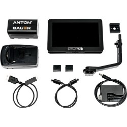 "SmallHD Focus HDMI Monitor 5"" Kit Canon LP-E8"