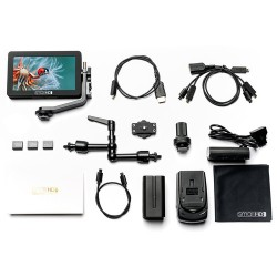 "SmallHD Focus HDMI Monitor 5"" Cine Kit"