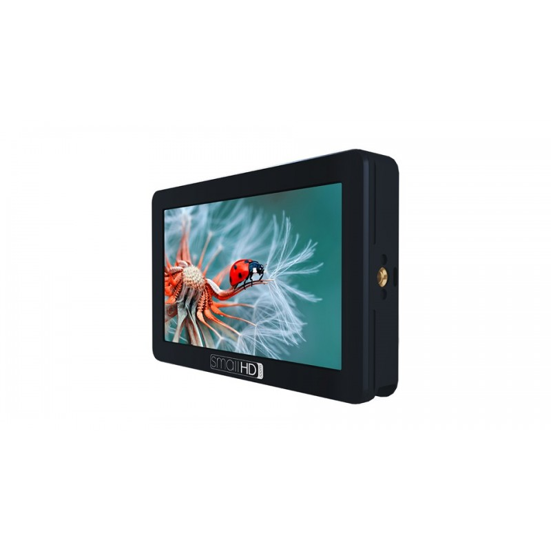 smallhd focus hdmi monitor 5 gimbal kit biglens. Black Bedroom Furniture Sets. Home Design Ideas