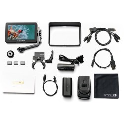 "SmallHD Focus HDMI Monitor 5"" Gimbal Kit"