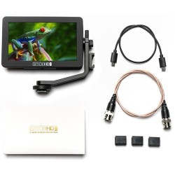 SmallHD Focus SDI Écran tactile de 5""