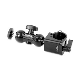 SmallRig Double Rotule avec Pince 25mm pour DJI Ronin M / Ronin MX / Freefly MOVI