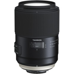 Tamron SP 90mm F/2.8 Di MACRO 1:1 VC USD Sony