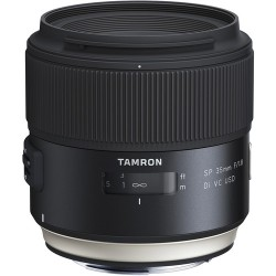 Tamron SP 35mm F/1.8 Di VC USD Sony