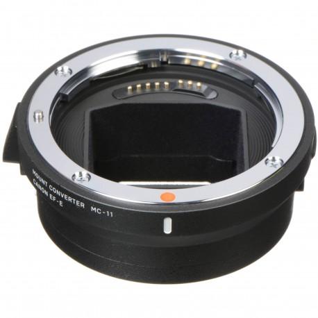 Sigma MC11 Convertisseur Canon vers Sony E