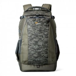 Lowepro Flipside 500 AW II Mica and Pixel Camo Photo Bag