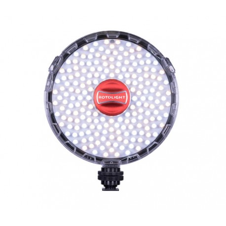 Rotolight NEO 2 Eclairage Led et Flash HSS