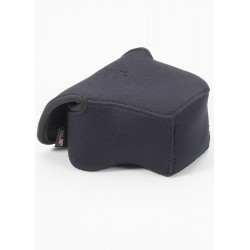 Lenscoat BodyBag 4/3 Noir
