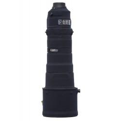Lenscoat Black pour Nikon 180-400mm f4E AF-S TC1.4 FL ED VR