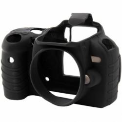 EasyCover Protection Silicone pour Nikon D40 / D60
