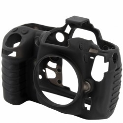 EasyCover Protection Silicone pour Nikon D300s