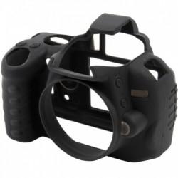 EasyCover Protection Silicone pour Nikon D3000