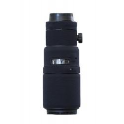 Lenscoat Black pour Nikon 200 F4 AF-D MICRO IF-ED