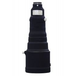 Lenscoat Black pour SONY FE 400 f/2.8 GM OSS