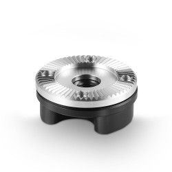 SmallRig Arri Standard Rosette Bolt-On Mount (M6 Thread)