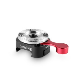 SmallRig NATO Clamp to Arri Rosette