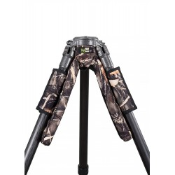 Lenscoat LegCushion RealtreeMax4 for Tripod