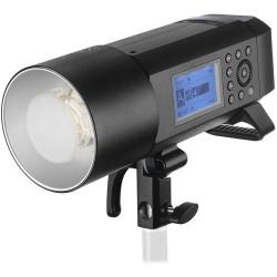 Godox Witstro AD400PRO TTL flash 400w sur batterie