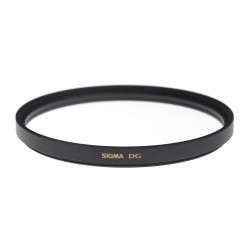 Sigma Filtre UV 105mm DG - OCCASION