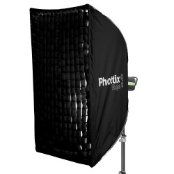 Phottix Raja Quick-Folding Softbox 60x90cm