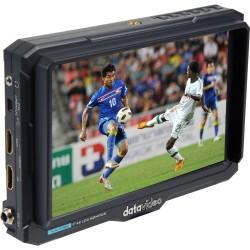 """DataVideo TLM-700K Ecran 7"""" 4K LCD Monitor"""