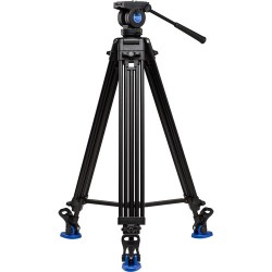 Benro KH26NL Video Tripod