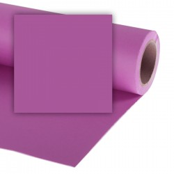Colorama Fuchsia Fond de studio papier 2,72mx11m (transport voir détail)