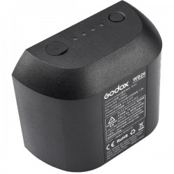 Godox Battery WB26 for FlashAD600Pro