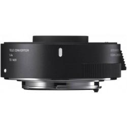Sigma Téléconvertisseur 1.4x TC-1401 Canon