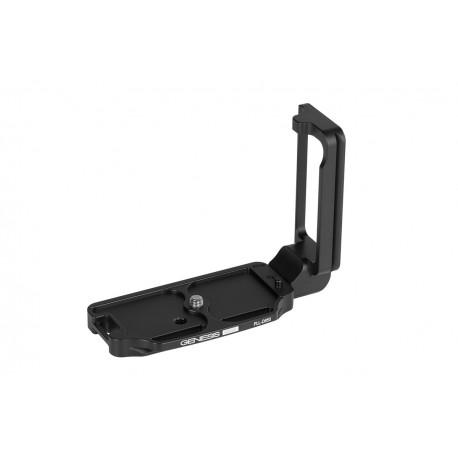 Genesis PLL-D850 L-Type Plateau pour Nikon D850