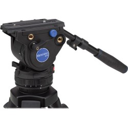 Benro BV4H Video Head