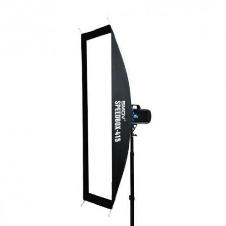 SMDV Strip Speedbox-415 Softbox 40x150cm