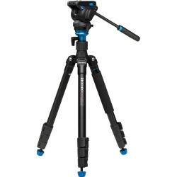 Benro A2883FS4 Aero 4 Video Travel Angel Tripod Kit