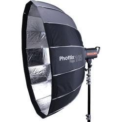 Phottix Raja Quick-Folding Octa Softbox 105cm