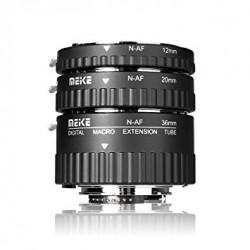 Meike MK-N-AF1-A Tube Extension AF Nikon