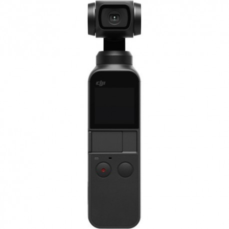 DJI Osmo Pocket Stabilisateur avec Video 4K