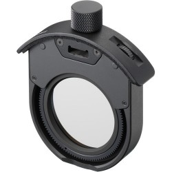 Sigma Holder with WR Circular Polarizer filter RCP-11 for 500mm 4 Sports
