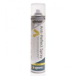 Kenair Spray Anti-Reflect Blanc 400ml