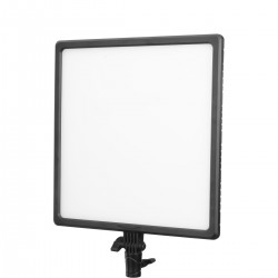 Nicefoto SL500A Led Panel 3200-5500K + Batteries + AC Power