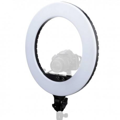 Nicefoto LF-R480A Ring Light Led Bi-Color