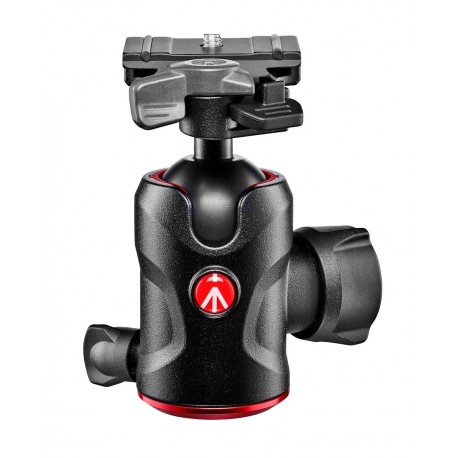 Manfrotto 496 Ball Head with 200PL-PRO
