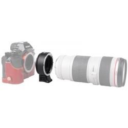 Viltrox EF-NEX IV Adaptateur Canon-Sony E