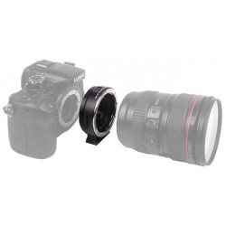 Viltrox EF-M1 Adaptateur AF Canon-Micro 4/3