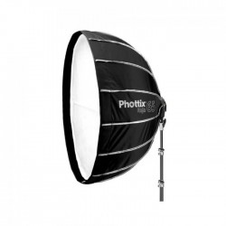 Phottix Raja Quick-Folding Octa Softbox 65cm