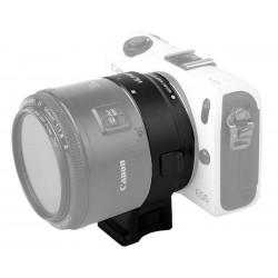 Viltrox EF-EOSM2 Adaptateur AF Speedbooster 0.71x Canon EF - M