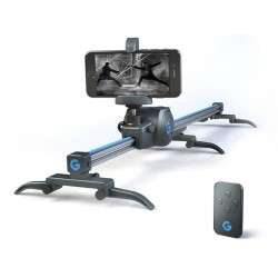 Grip Gear Movie Maker 2 Slider & 360° Panorama System