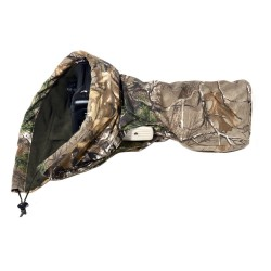 Housse C80FS Four Seasons Camouflage Anti Bruit