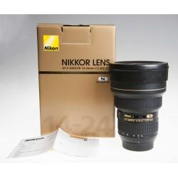 Nikon AF-S NIKKOR 14-24mm f/2.8G ED Objectif - OCCASION