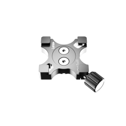 Uniqball UCX Cross-Clamp (Bidirectional Clamp)