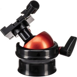 Uniqball UBH45XC Ballhead with X-Cross Clamp
